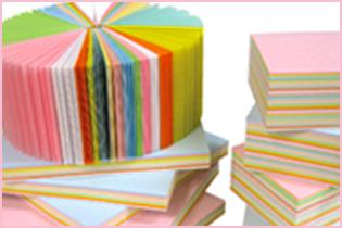 いろいろ使える紙シリーズ